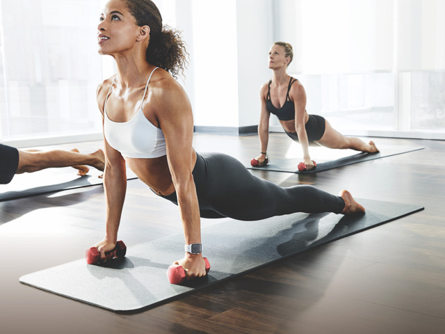 Yoga Beyond Physical Fitness